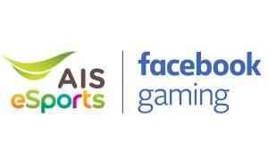AIS eSports x facebook gaming
