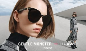HUAWEI X GENTLE MONSTER Eyewear