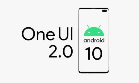 Samsung-with-One-ui-2.0-Android-10