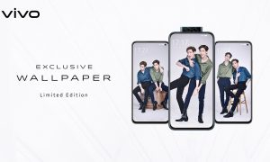 exclusive wallpaper vivo v17 pro bambam and mark got7