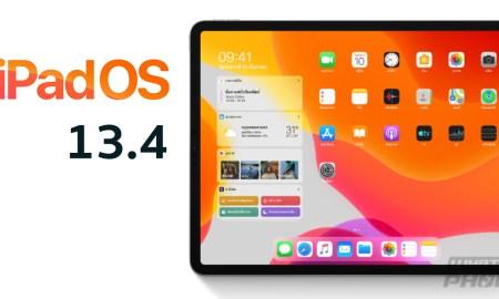 iPadOS 13.4 รองรับเมาส์และแทร็คแพด เปิดให้ผู้ใช้งาน iPad อัปเดตแล้ว