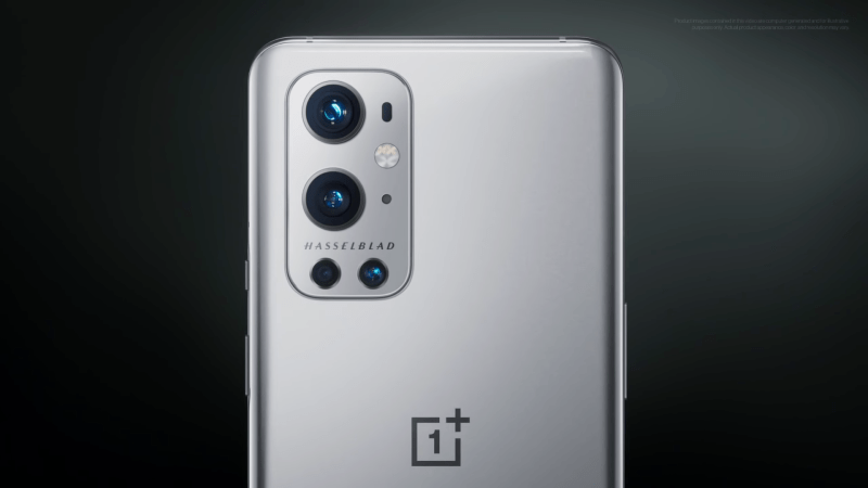 OnePlus 9 Official Teaser