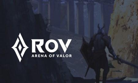 ROV Header