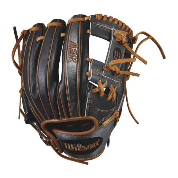 Pros Wear Top 5 Wilson Middle Infield Glove Models