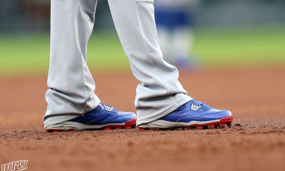 9ed2c46357bc What Pros Wear: WPW Report: MLB Cleats 2018 (Brand Usage, Cleat ...