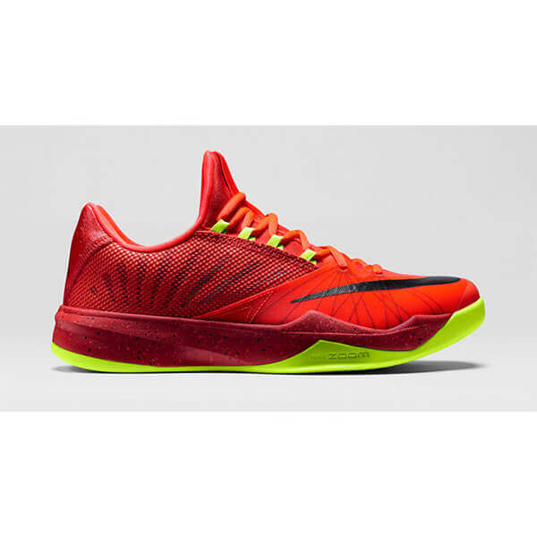 57c9aaa457d What Pros Wear  James Harden s Nike Run The One Shoes - What Pros Wear