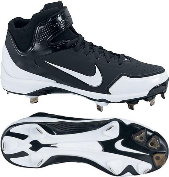 230c21727 What Pros Wear  Nolan Arenado s Nike Air Huarache 2KFresh Cleats ...