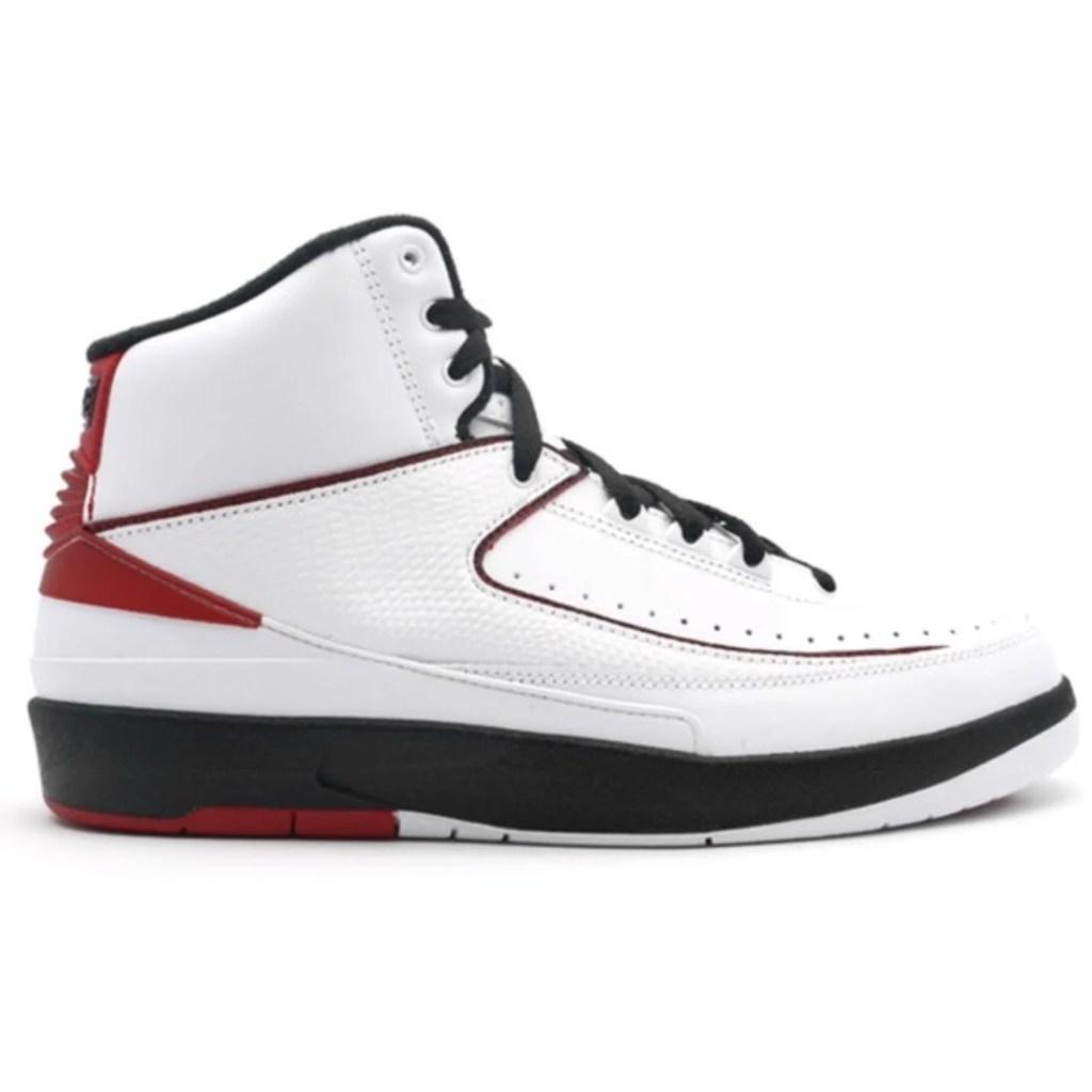 bc13a4b1cc7 What Pros Wear: Michael Jordan's Air Jordan 2 Shoes - What Pros Wear
