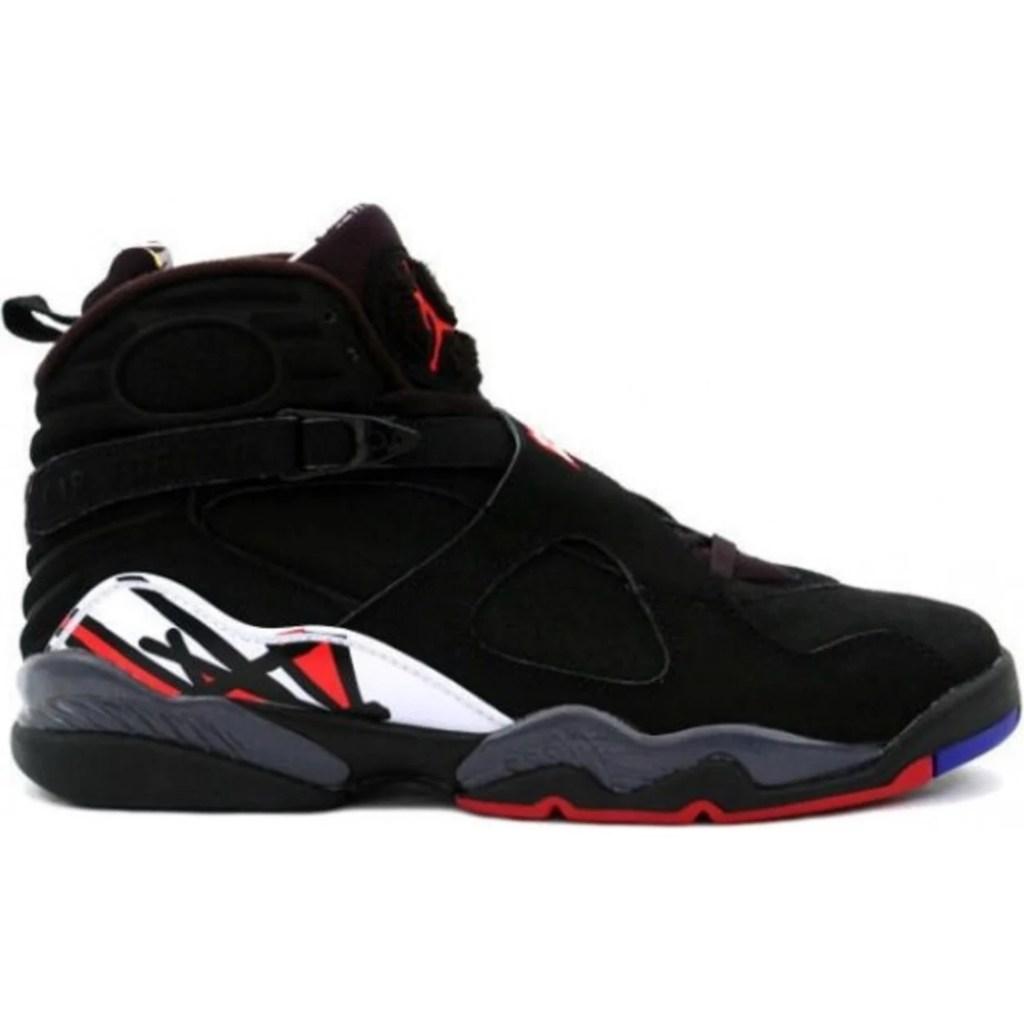 635835057c7 What Pros Wear: Michael Jordan's Air Jordan 8 Shoes - What Pros Wear