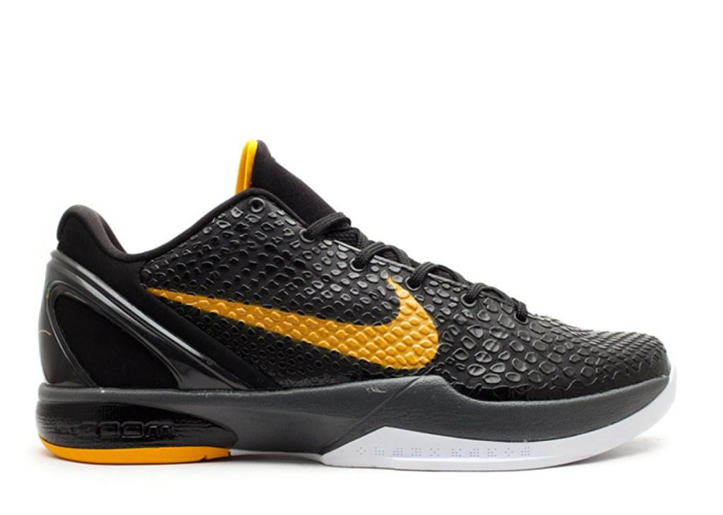 3e5042155ee50 What Pros Wear  Paul George s Nike Zoom Kobe 6 Shoes - What Pros Wear