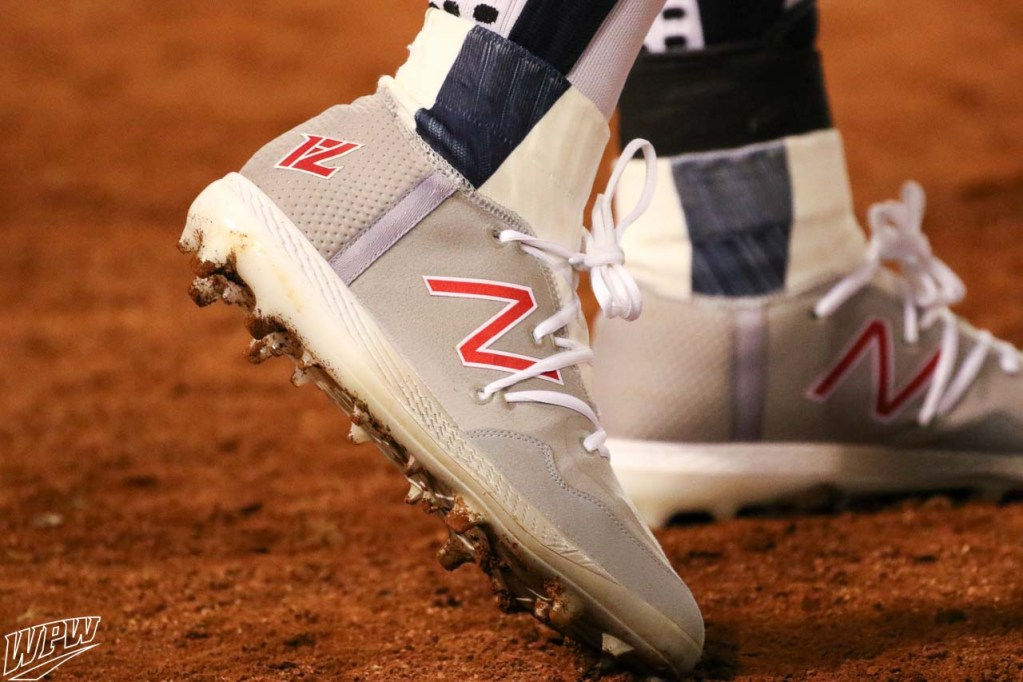 a0b10128789f What Pros Wear: Francisco Lindor's New Balance Cypher 12