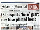 [The Atlanta Bombing Announcement]
