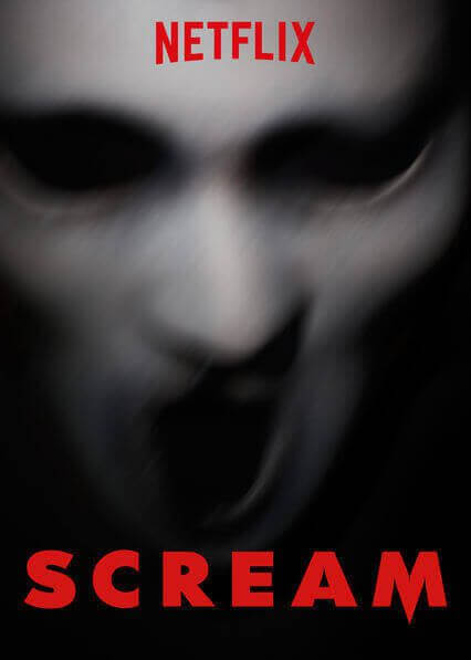 scream netflix movie