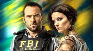 Are Seasons 1-5 of 'Blindspot' on Netflix?