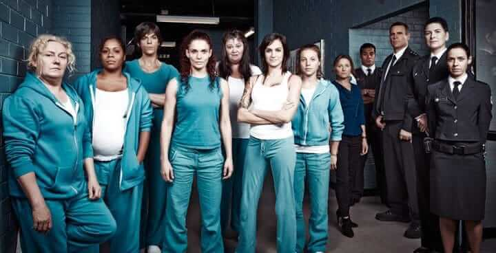 wentworth top 50 tv series