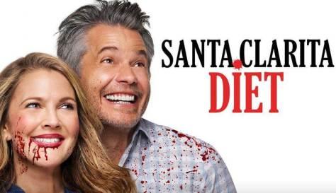 הדיאטה של סנטה קלריטה