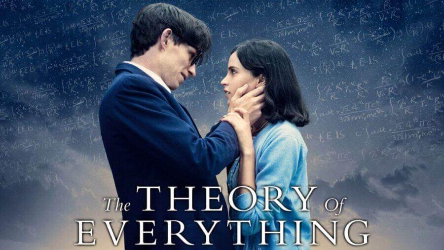 Hasil gambar untuk the theory of everything