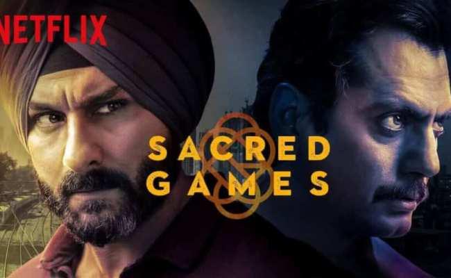 Sacred Games Season 2 Renewal Status Netflix Release