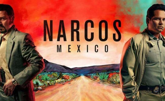 Narcos Mexico Season 2 Renewal Status Release Date