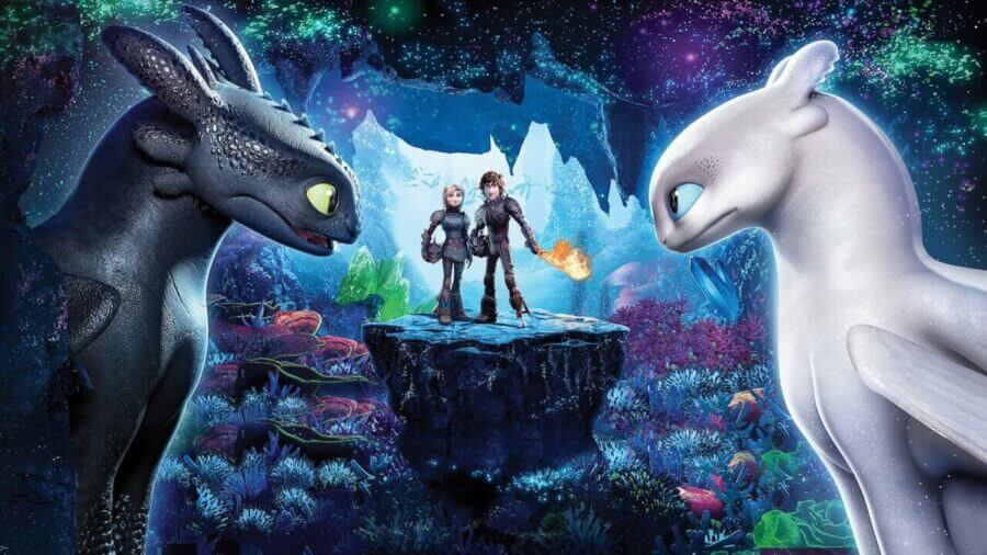 Will How To Train Your Dragon Hidden World Be Coming To Netflix What S On Netflix