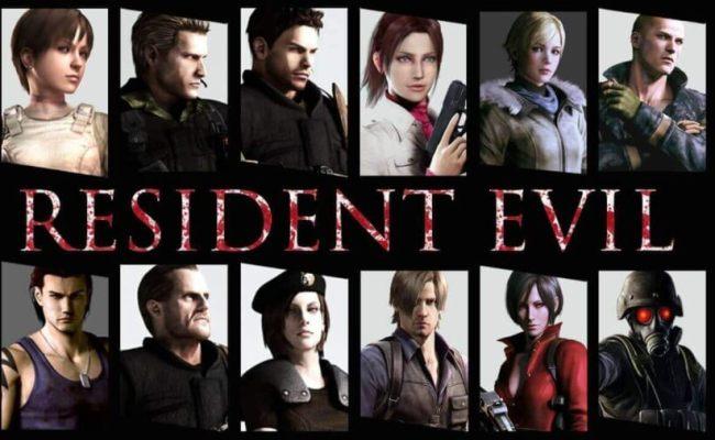 Resident Evil Season 1 On Netflix Everything We Know So