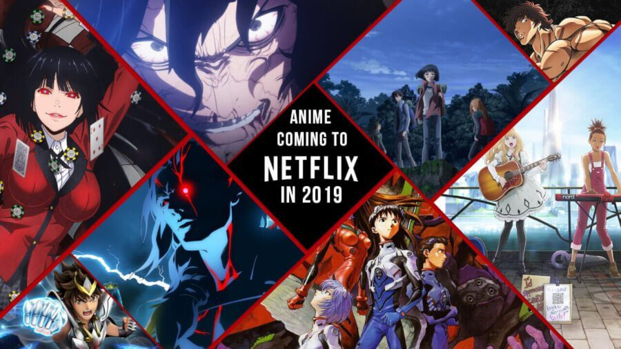 anime series coming to