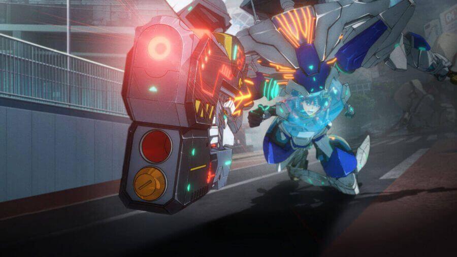Kyoto Animation Series 2019 Netflix Originals To Watch