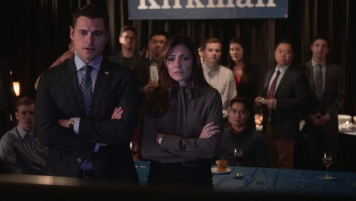 Designated Survivor' Season 4 Canceled at Netflix - What's on Netflix