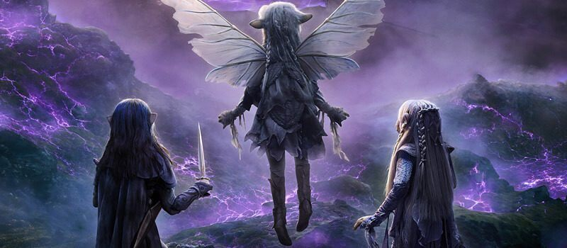 the dark crystal age of resistance s1