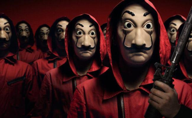 Money Heist Season 5 Netflix Release Date What To