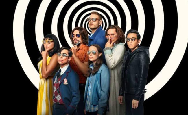 The Umbrella Academy Season 3 Plot Cast What To