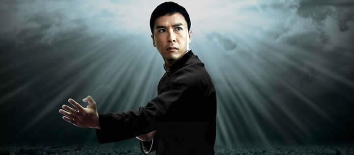Ip Man 2 2010