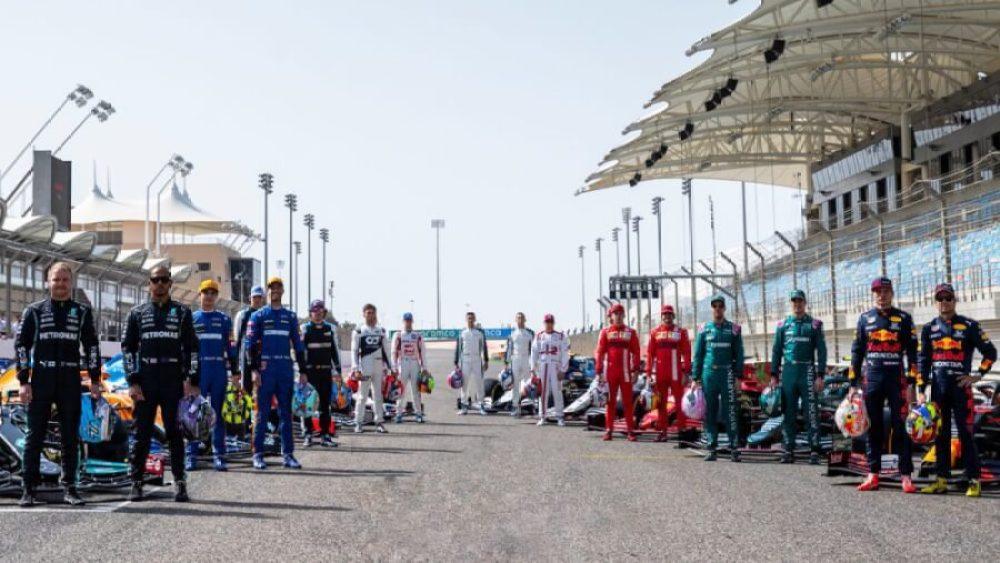 F1 Drive To Survive Temporada 4 Netflix