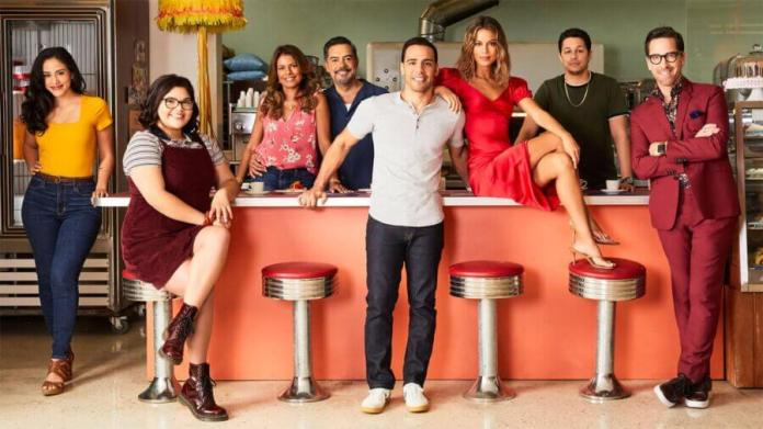 When will 'Baker and the Beauty' Season 2 be on Netflix? - What's on Netflix