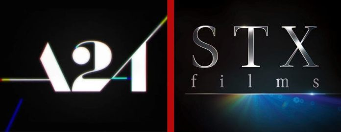 smaller film studios
