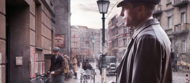 Babylon Berlín Netflix Drama de época