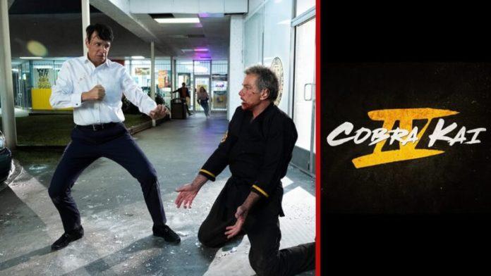 Cobra Kai Season 4 Everything We Know So Far October 2021