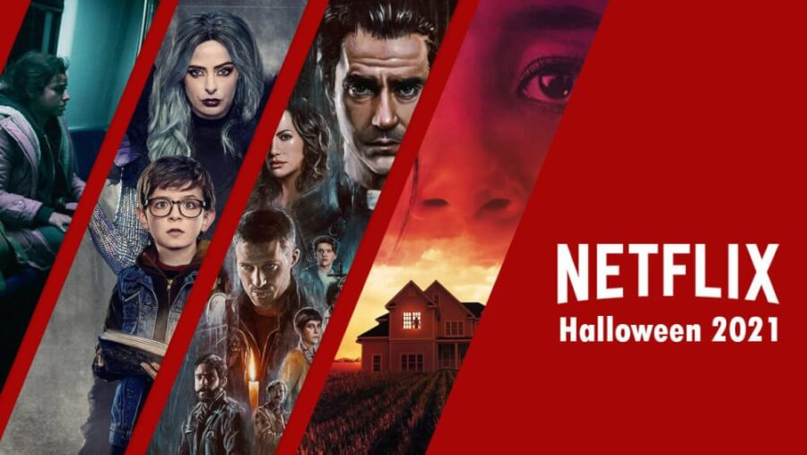 Finder is committed to editorial independence. What's Coming to Netflix for Halloween 2021