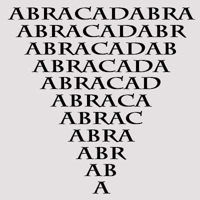 Alchemy Symbol Abracadabra Meaning Whats Your Sign