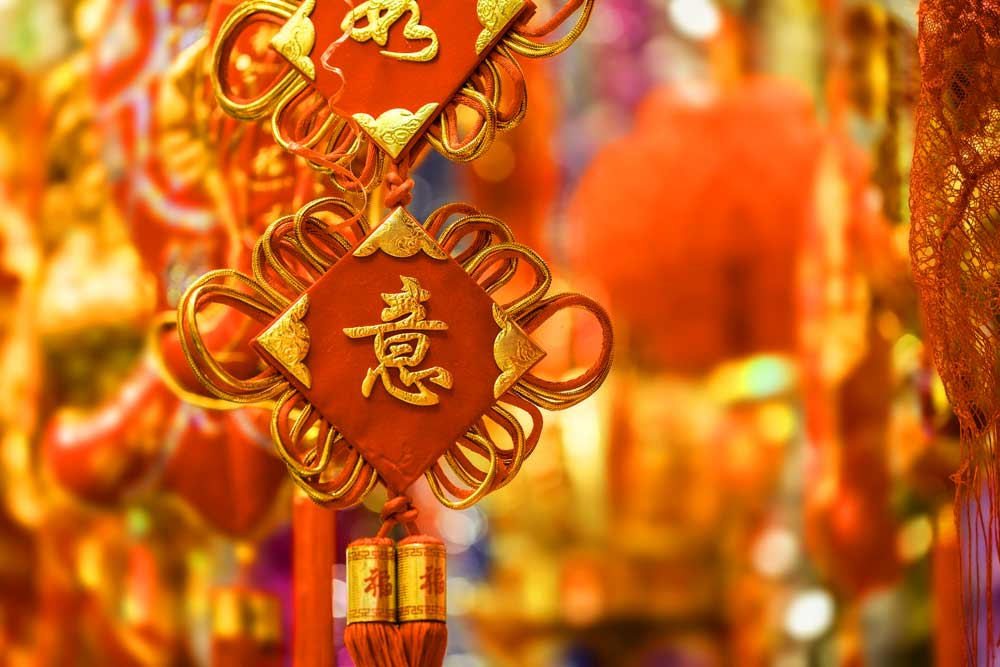 Chinese Symbols For Luck And Good Luck Signs On Whats Your Sign