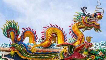Chinese Dragons and Dragon Meanings on Whats-Your-Sign com