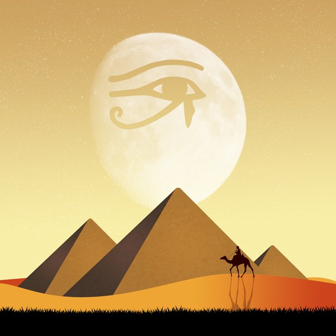 Eye Of Horus Meaning And Tattoo Ideas On Whats Your Sign