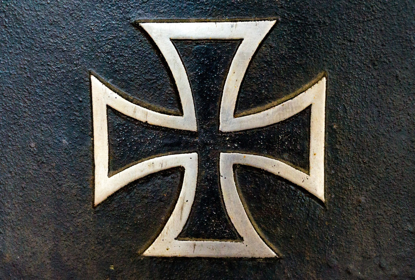 Iron Cross Tattoo Ideas And Meanings On Whats Your Sign