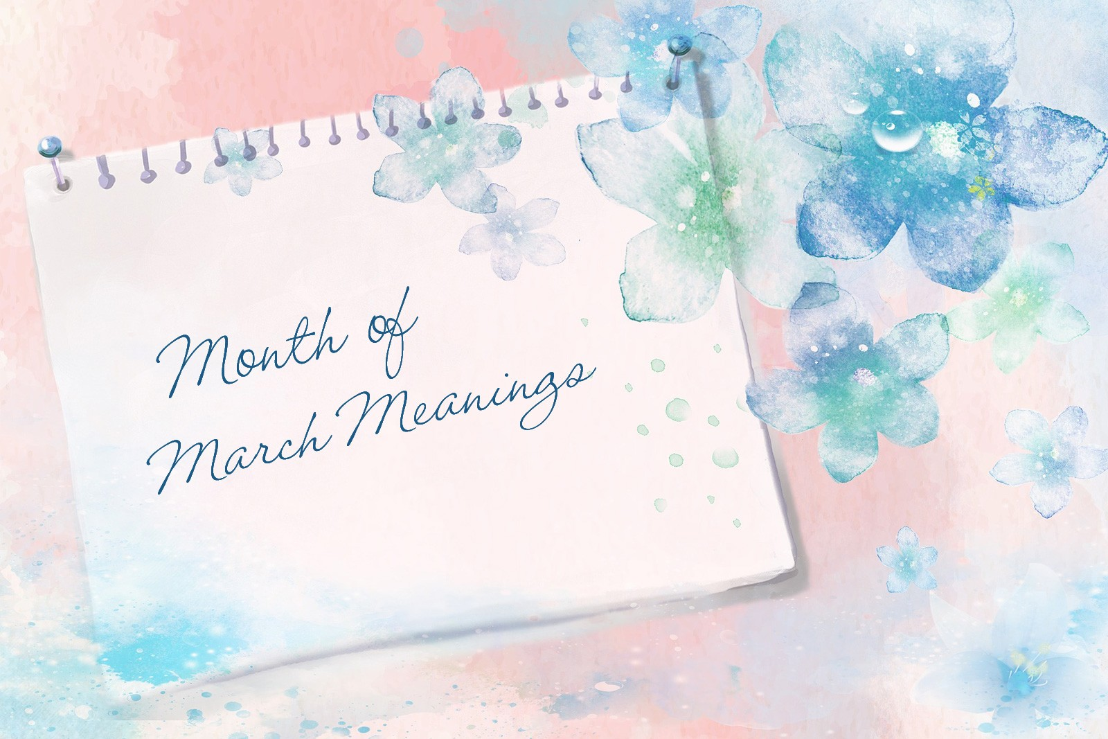 Month Of March Meaning And Symbolism On Whats Your Sign