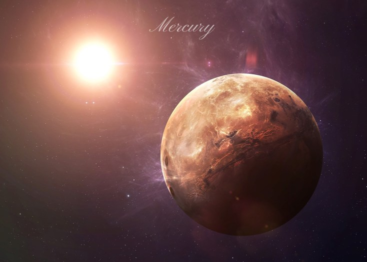 Mercury Symbol And Planet Meaning On Whats Your Sign