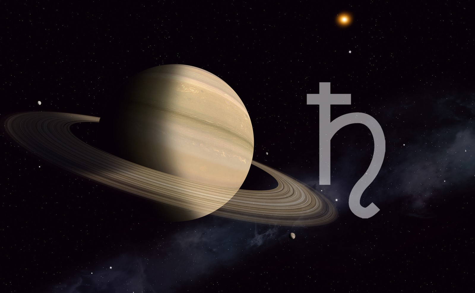 Saturn Symbol Meaning And Planet Meaning On Whats Your Sign