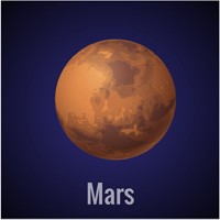 Mars meaning