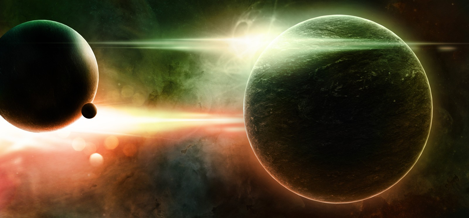 Symbolic List of Planets and Planet Meanings on Whats-Your-Sign