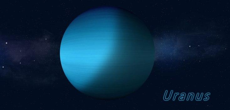 Uranus Symbol Meaning And Uranus Symbolism Whats Your Sign