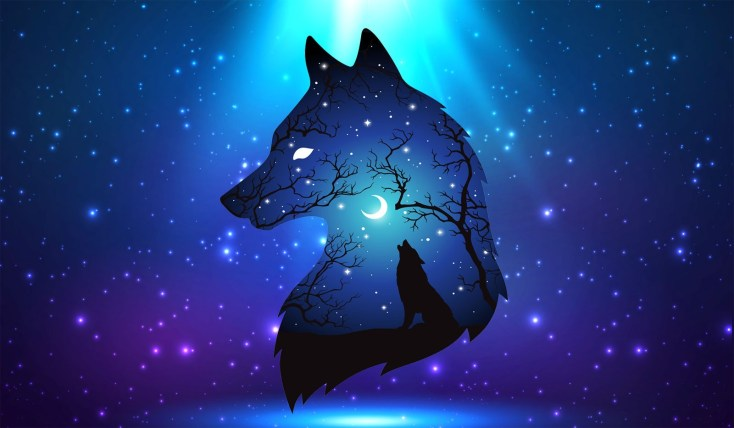 Wolf Tattoo Meaning And Wolf Symbolism On Whats Your Sign